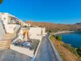 Lindos Shore Boutique Villa location