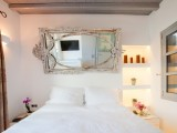 Lindos Shore Boutique Villa bedroom photo 2