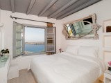 Lindos Shore Boutique Villa bedroom photo